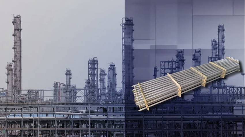Contributing casting solutions for Petroleum Refineries